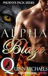 Alpha Blaze (Phoenix Pack #1)