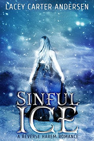 Sinful Ice (Harem of The Shifter Queen #2)
