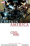 Civil War by Ed Brubaker