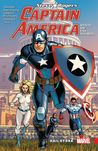 Captain America by Nick Spencer