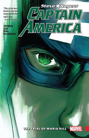 Captain America: Steve Rogers, Vol. 2: The Trial of Maria Hill