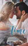 About Time (The Avenue, #1)