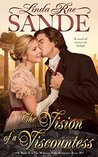 The Vision of a Viscountess (The Widowers of the Aristocracy, #2)