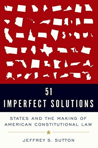 51 Imperfect Solutions book cover