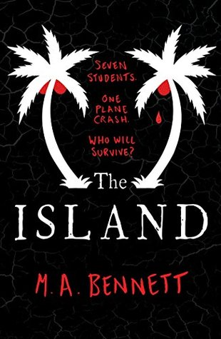 Image result for the island book m a bennett