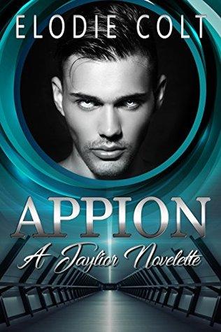 Appion (Jaylior, #0.5)