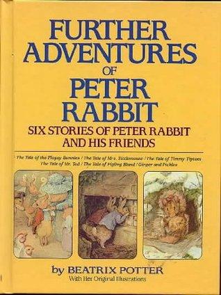 Further Adventures of Peter Rabbit