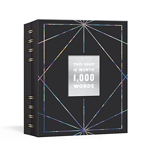 Instant Mini-Photo Journal