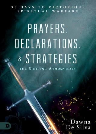 Dawna DeSilva Prayers, Declarations, and Strategies audiobook