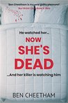 Now She's Dead (Jack Anderson #1)