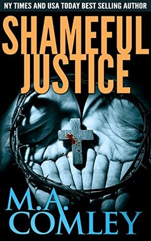 Shameful Justice (Lorne Simpkins, #16)