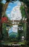 Demon Princess Magical Chaos by J.J. Pavlov