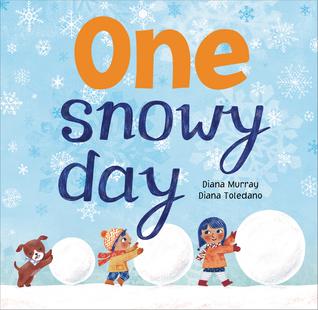 One Snowy Day