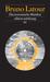 Das terrestrische Manifest by Bruno Latour