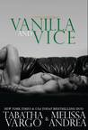 Vanilla and Vice (Empire Sevens, #1)