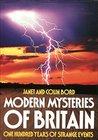 Modern Mysteries ...