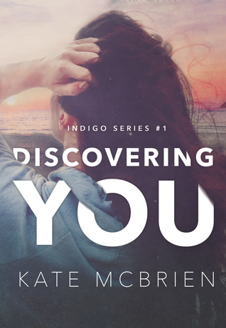 Discovering You by Kate McBrien