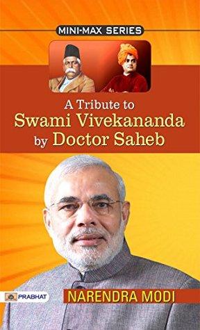 A Tribute to Swami Vivekananda by Dr. Saheb