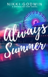 Always Summer (Drenaline Surf, #3)