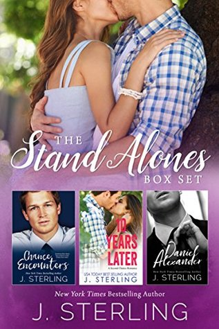 The Stand Alones: A Box Set of Alpha Males and Second Chance Romance