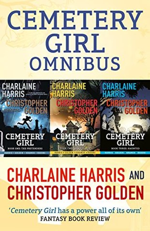 Cemetery Girl Omnibus