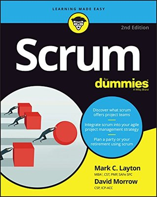 Scrum For Dummies (For Dummies