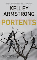Portents (Cainsville, #5.7)