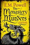 The Monastery Murders (Stanton & Barling, #2)