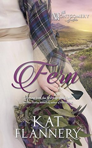 Fern (The Montgomery Sisters, book 1)