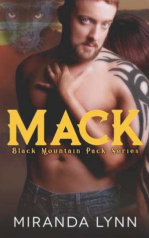 Mack (Black Mountain Pack Bk 1)