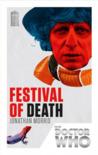Festival of Death by Jonathan    Morris