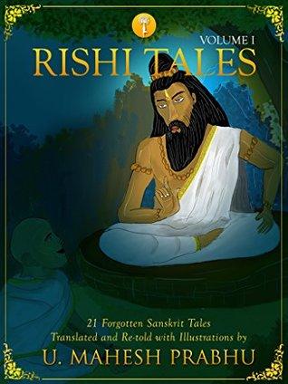 RISHI TALES (Volume Book 1)