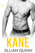 Kane (Face-Off Series, #2)