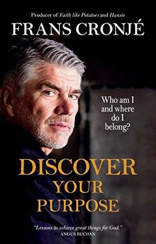 Discover your purpose: Who am I and where do I belong?