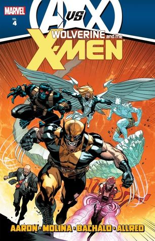 Wolverine and the X-Men, Vol. 4