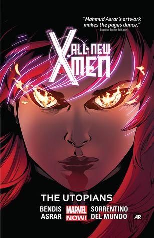 All-New X-Men, Volume 7: The Utopians