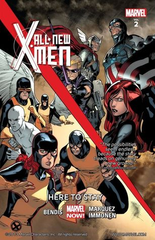 All-New X-Men, Volume 2