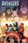 Avengers by Mark Waid