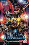 Thanos, Vol. 2: The God Quarry