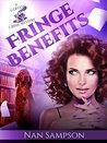 Fringe Benefits (A Coffee & Crime Mystery Book 4)