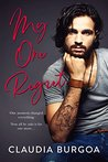 My One Regret by Claudia Y. Burgoa