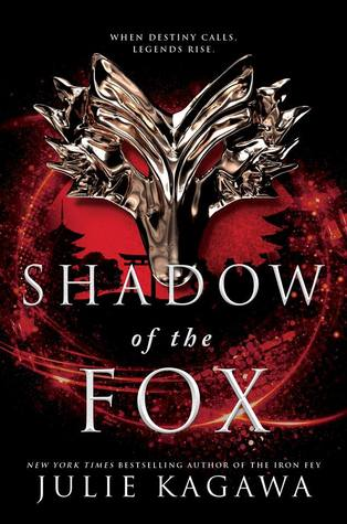 3 Reasons To Read…Shadow of the Fox by Julie Kagawa