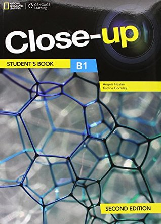 Close-up B1: Student's Book with Online Student Zone and eBook DVD