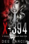 X-394 (Scarsi Family #1)