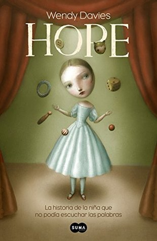 Hope by Wendy  Davies