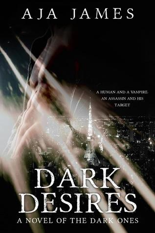 Dark Desires (Pure/ Dark Ones #3)