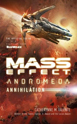 Mass Effect (Mass Effect: Andromeda, #3)