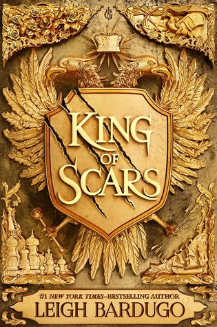 King of Scars (Nikolai Duology #1) – Leigh Bardugo