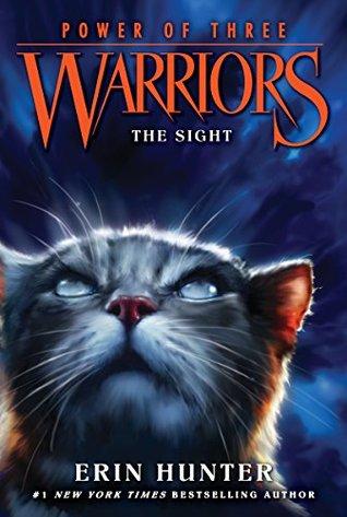 The Sight (Warriors: Power of Three, #1)