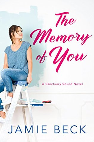 The Memory of You (Sanctuary Sound, #1)